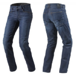 Revit Seattle Kevlar Jeans Blue